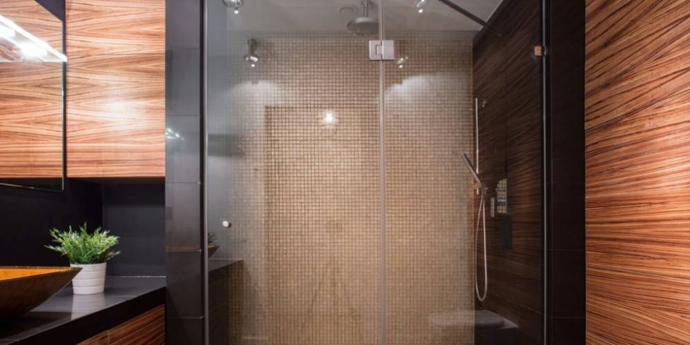 Edmonton Shower Doors