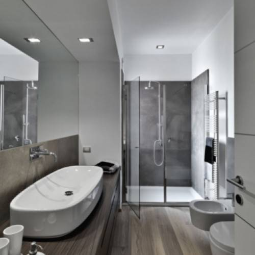 custom shower door edmonton