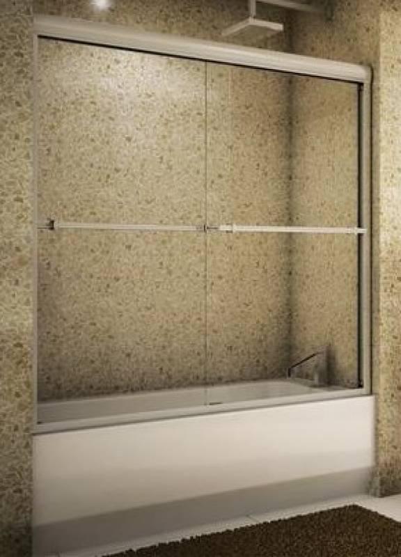 New Glass Shower Doors & Installation in Edmonton | Top Shelf
