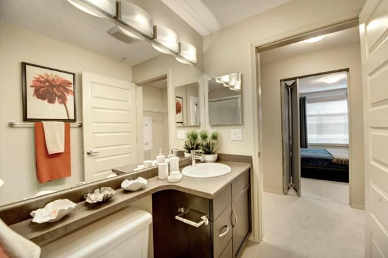 Bathroom Mirrors Edmonton mirrors | top shelf closets & glass