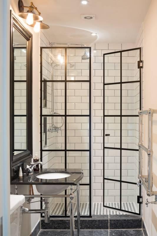 New Glass Shower Doors Amp Installation In Edmonton Top Shelf