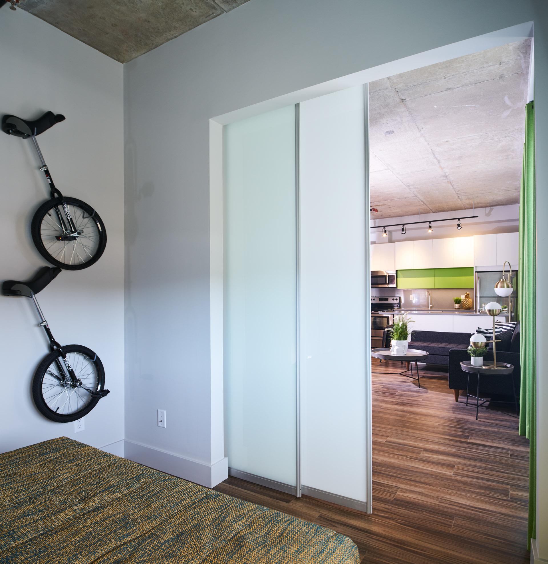 Room Dividers Modern Glass Sliding Room Dividers